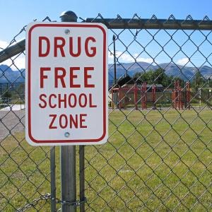 drug-free-school-zone
